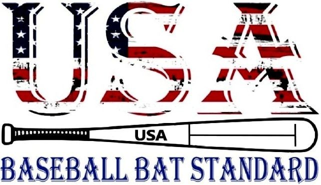 USA Baseball Bat Standard