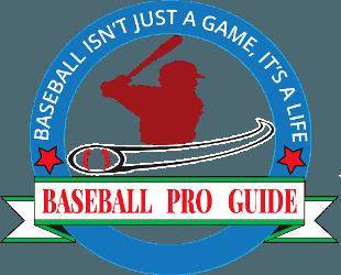 Baseball Pro Guide